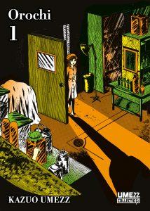 OROCHI - Recensione del primo volume