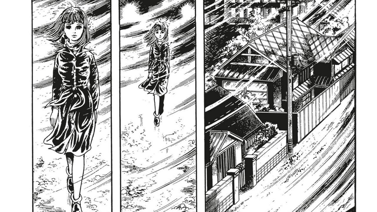 Orochi di Kazuo Umezu