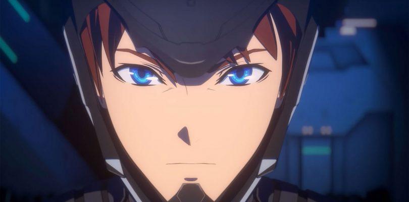 Pacific Rim: la serie anime arriverà su Netflix a marzo