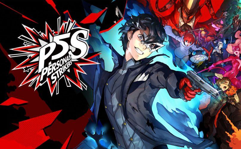 Il Gioco del Mese – Persona 5 Strikers