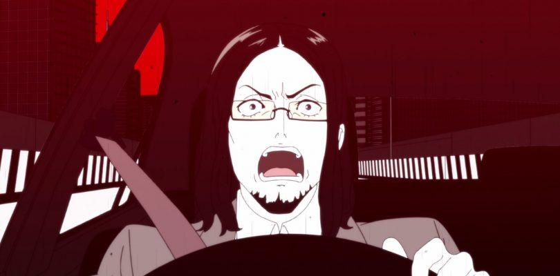 L'investigatore Zenkichi sulle tracce dei Ladri Fantasma / Persona 5 Strikers