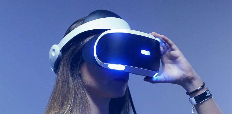 PlayStation 5 avrà il suo sistema VR, l'annuncio di Sony