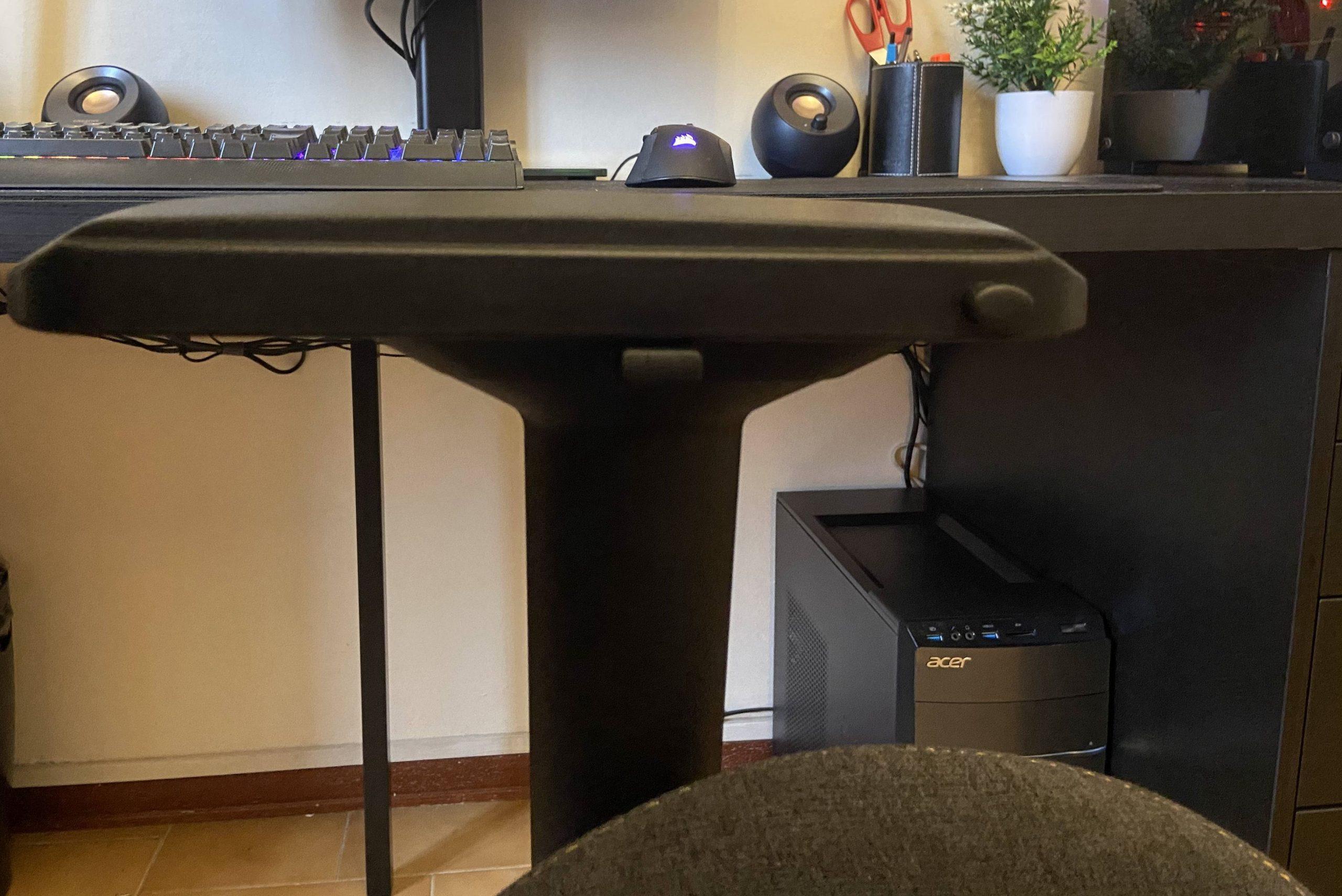 Arozzi Verona Signature Soft Fabric - Recensione della sedia da gaming