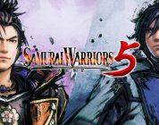 SAMURAI WARRIORS 5 annunciato per PS4, Xbox, Switch e PC