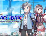 Shachibato! Maju Wars arriverà su Steam in primavera