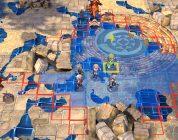 Shachibato! President, It's Time for Battle! Maju Wars: demo disponibile su Steam