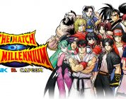 SNK VS. CAPCOM: THE MATCH OF THE MILLENNIUM - Recensione