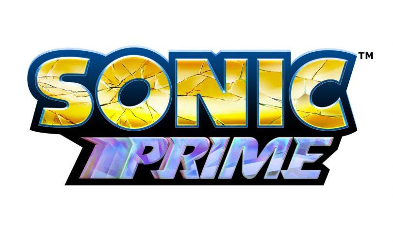 Sonic Prime: la serie TV annunciata ufficialmente da Netflix