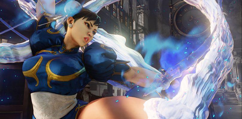 STREET FIGHTER: CAPCOM presenta una nuova figure dedicata a Chun-Li