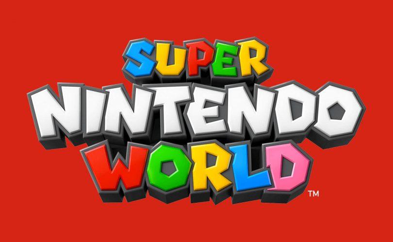 Super Nintendo World: mostrate in video le attrazioni del parco