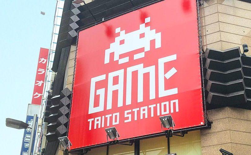Tokyo piange la chiusura di un'altra sala giochi, la Taito Station di Shinjuku