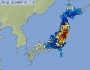 Giappone: terremoto di magnitudo 7.1 a Fukushima