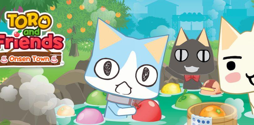 Toro and Friends: Onsen Town si avvia verso la chiusura dei server