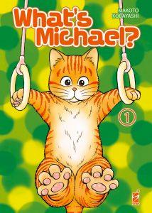 WHAT'S MICHAEL? Annunciata la Miao Edition