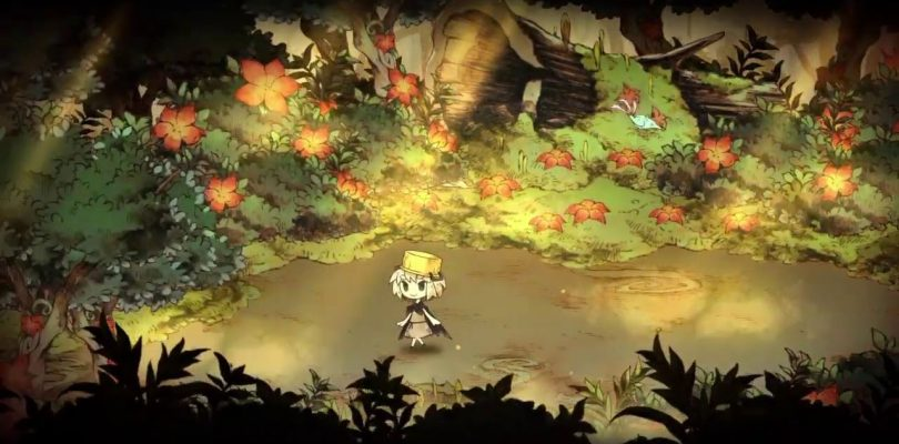 The Wicked King and the Noble Hero annunciato da Nippon Ichi Software