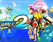 Windjammers 2: un nuovo trailer ci mostra Steve Miller e la modalità Arcade