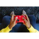 Xbox Series X: disponibile da oggi il controller Pulse Red