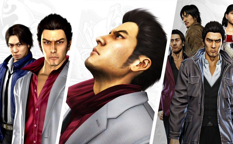 The Yakuza Remastered Collection per Xbox - Recensione