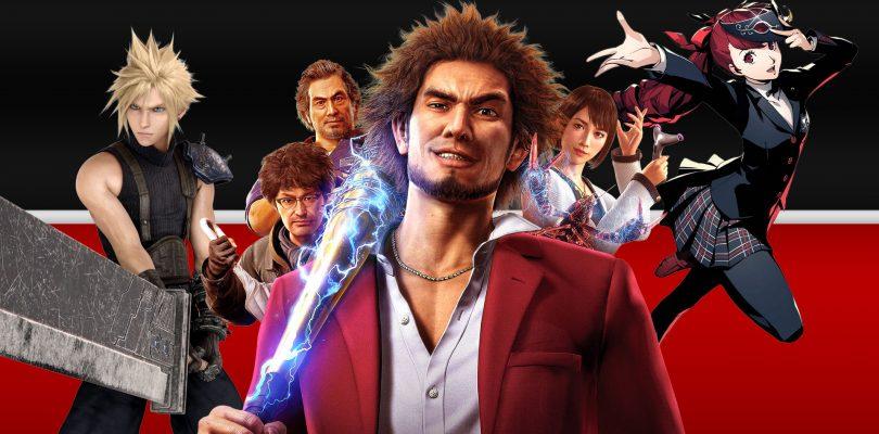 Akiba Gamers compie 8 anni: i migliori giochi scelti dalla redazione