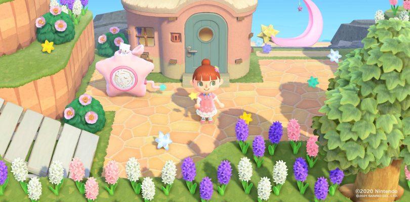 Animal Crossing: annunciata la collaborazione a tema Sanrio