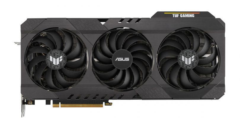 ASUS Radeon RT 6700 XT: ora disponibili in italia, ecco i prezzi