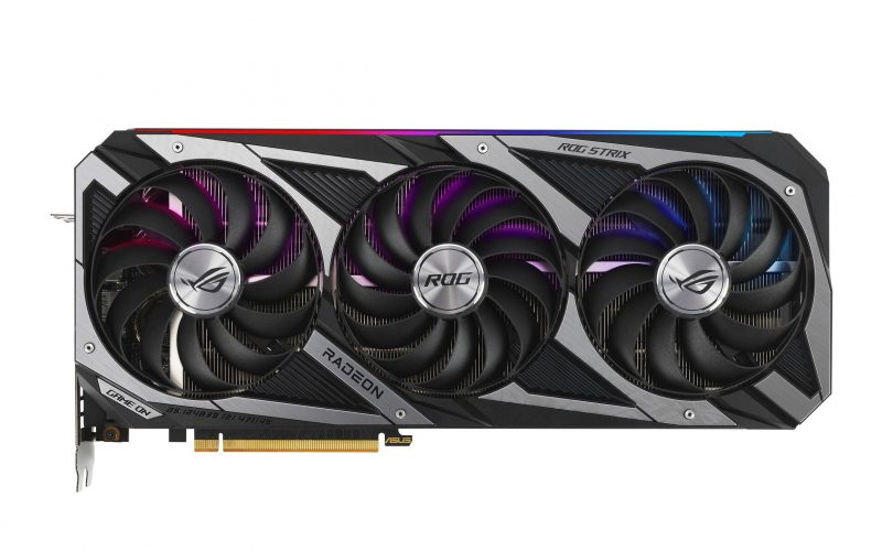 AMD Radeon RX 6700 XT: annunciati da ASUS modelli e caratteristiche
