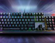 ASUS ROG presenta nuove periferiche pensate per il gaming competitivo