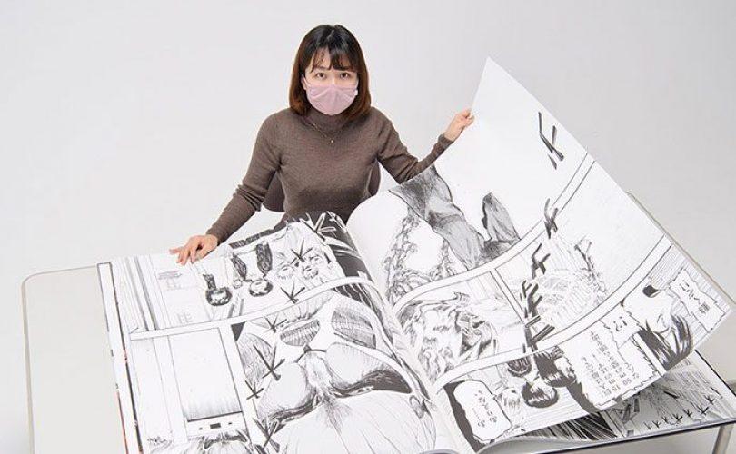 """Attack on Titan: edizione """"gigante"""" annunciata per il Giappone"""