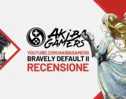 VIDEO Recensione – BRAVELY DEFAULT II