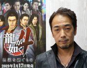 Intervista a Daisuke Sato: Kenzan e Ishin sempre più vicini all'uscita Occidentale?