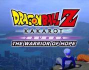 DRAGON BALL Z: KAKAROT DLC Trunks