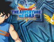 DRAGON QUEST The Adventure of Dai: A Hero's Bonds arriva in Europa
