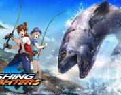 Fishing Fighters si mostra nel trailer di annuncio
