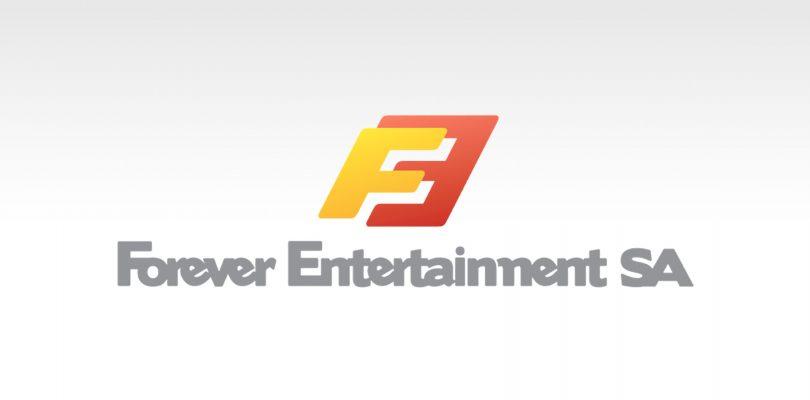 Accordo tra Forever Entertainment e SQUARE ENIX per lo sviluppo di alcuni remake