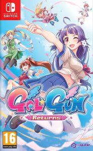 Gal*Gun Returns - Recensione