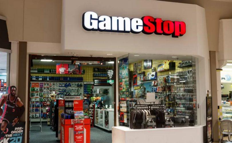 GameStop venderà in futuro anche schede video e componenti PC