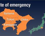 Giappone: lo stato di emergenza per l'area di Tokyo terminerà tra due giorni