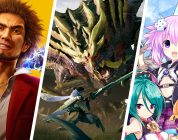 Videogiochi giapponesi in uscita: marzo 2021
