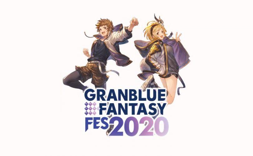 GRANBLUE FANTASY FES: annunciata l'edizione 2021