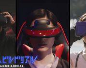 Gundam Build Real: annunciata la serie live action delle battaglie fra GUNPLA