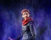 Jujutsu Kaisen: disponibili le figure di Yuji Itadori e del dito di Sakuna Ryomen