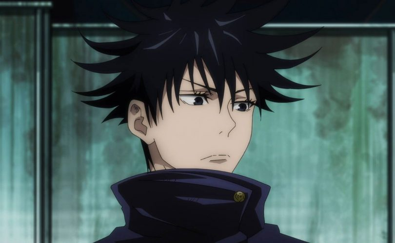 Jujutsu Kaisen: in arrivo le figure di Megumi, Nobara e Satoru