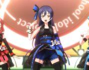Love Live! School Idol Festival ~after school ACTIVITY~ Wai-Wai! Home Meeting!!