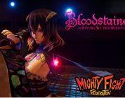 L'arena brawler Mighty Fight Federation accoglierà Miriam da Bloodstained: Ritual of the Night