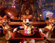 MONSTER HUNTER RISE: l'omaggio culinario dello chef Hiro