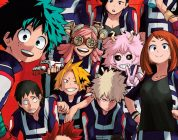 MY HERO ACADEMIA: il manga si avvia verso il suo atto finale