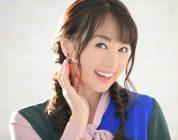 La doppiatrice e cantante Nana Mizuki è diventata madre