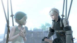 NieR Replicant: le video anteprime di Famitsu, IGN Japan e PlayStation Access