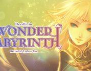 Record of Lodoss War: Deedlit in Wonder Labyrinth è disponibile su Steam