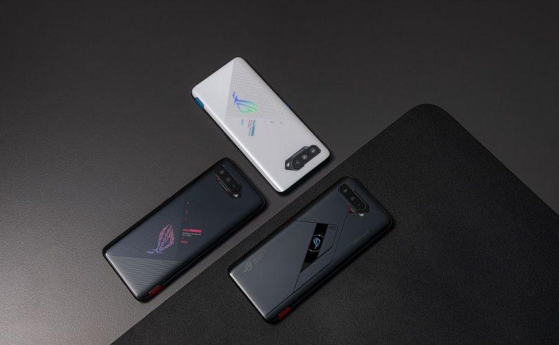 ROG Phone 5 annunciato da ASUS, ecco prezzi e caratteristiche